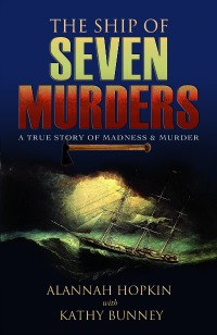 Cover graphic of The Ship of Seven Murders